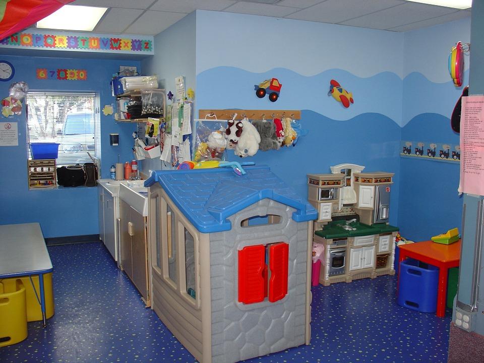 Childcare Design And Development Service