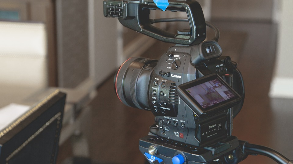The Ins And Outs Of TV Video Production