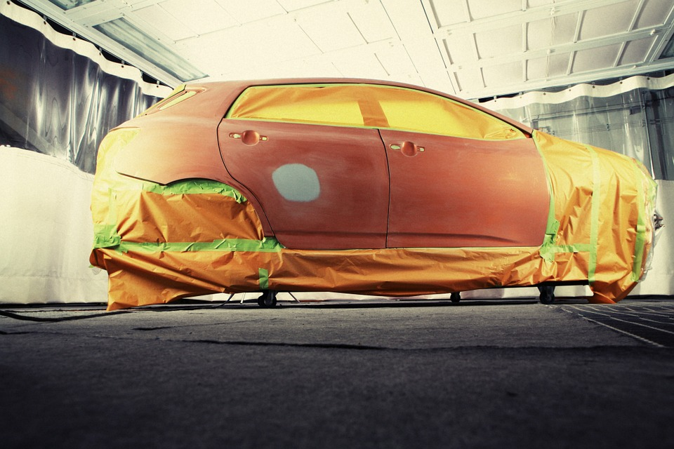 How To Get The Best Results From Car Paint Protection Perth