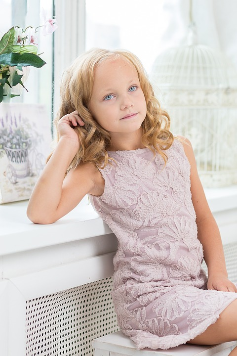 Why Buy Kids Linen Clothing?