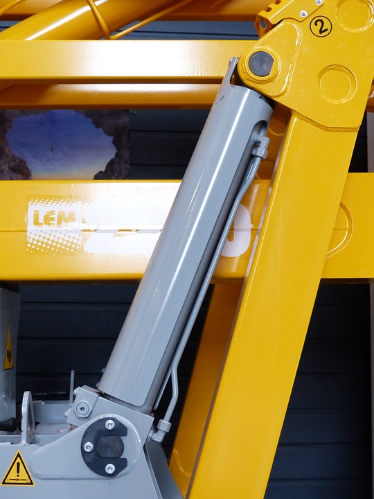 Guide For Hydraulic Cylinder Repairer