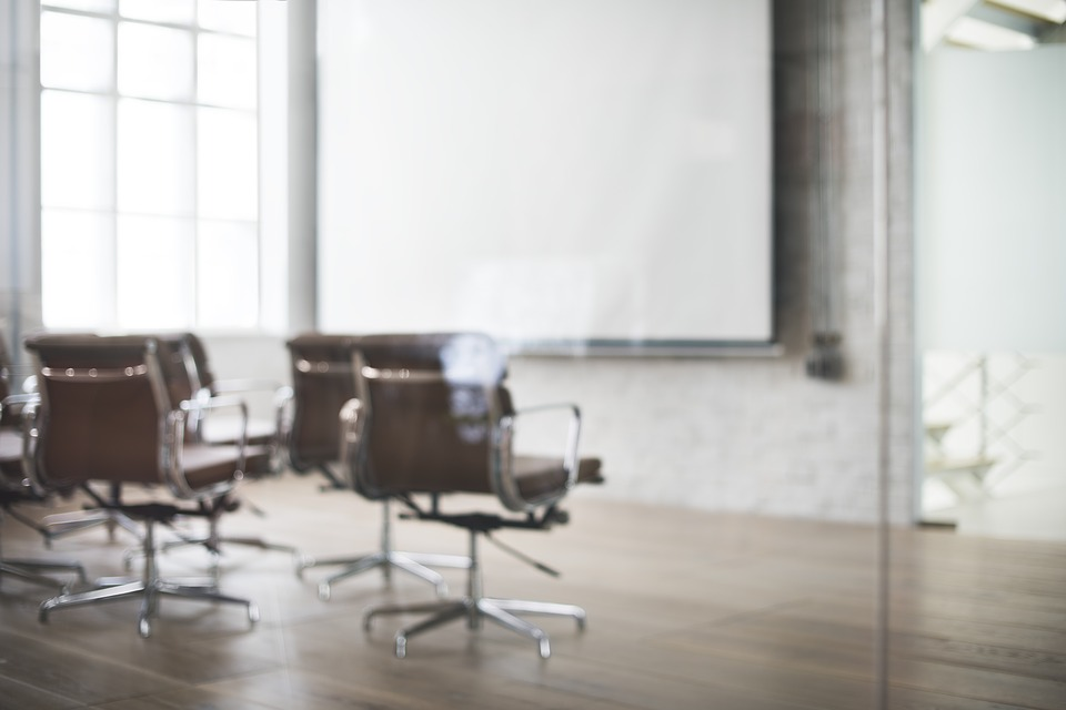 Modernizing Your Board Room Equipment