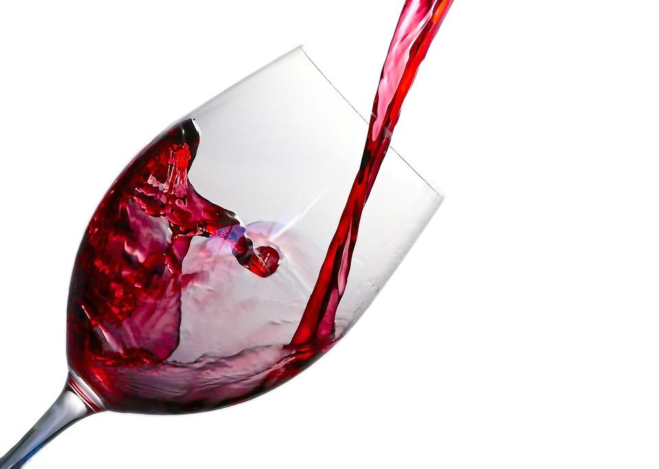 Australia's Red Wine Producing Regions
