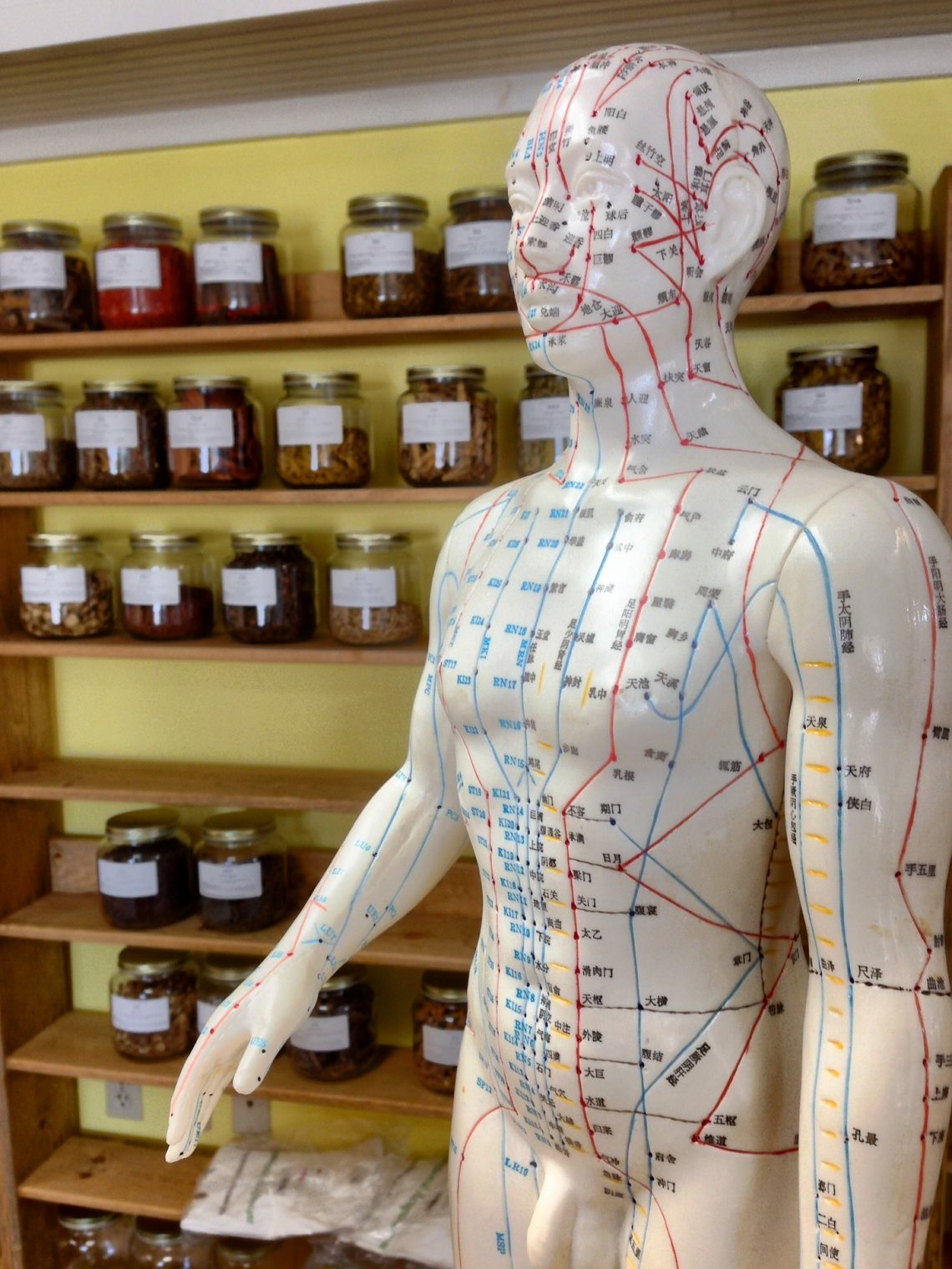 Why Acupuncture Is A Safe Treatment Option