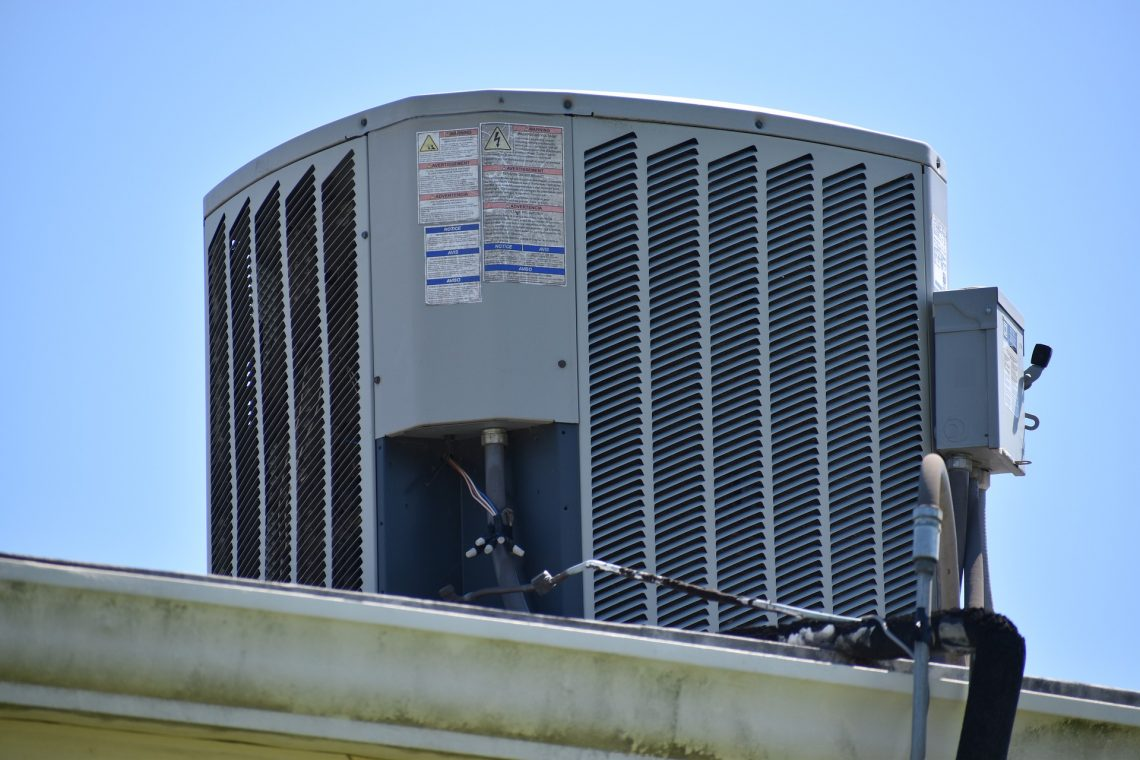 Get The Best HVAC Systems Sydney