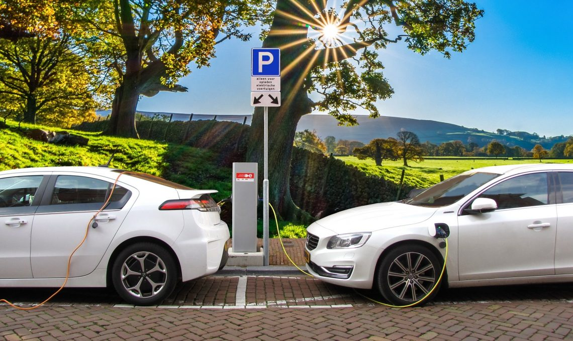 EV Charging Stations Australia – Using The Electric Car Charging Points?