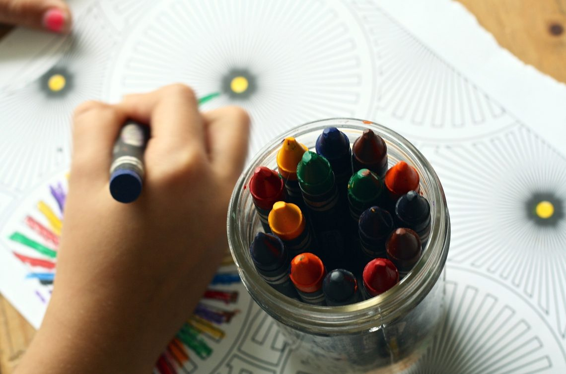 3 Benefits Of Sending Your Child To A Preschool In Wagga