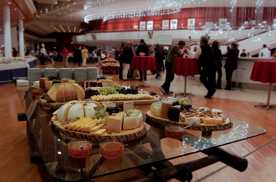 Hire The Best Corporate Catering Companies Sydney