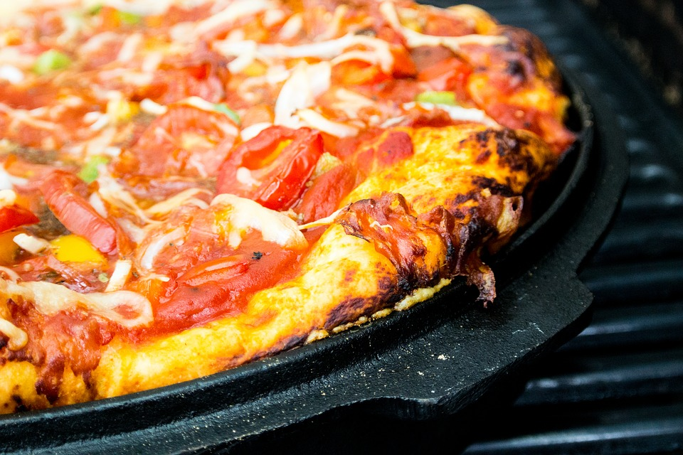 Buyers' Guide To Commercial Pizza Oven