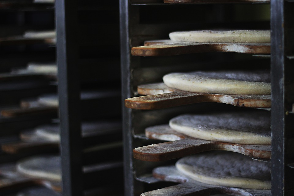 Types Of Wholesale Pizza Bases Available