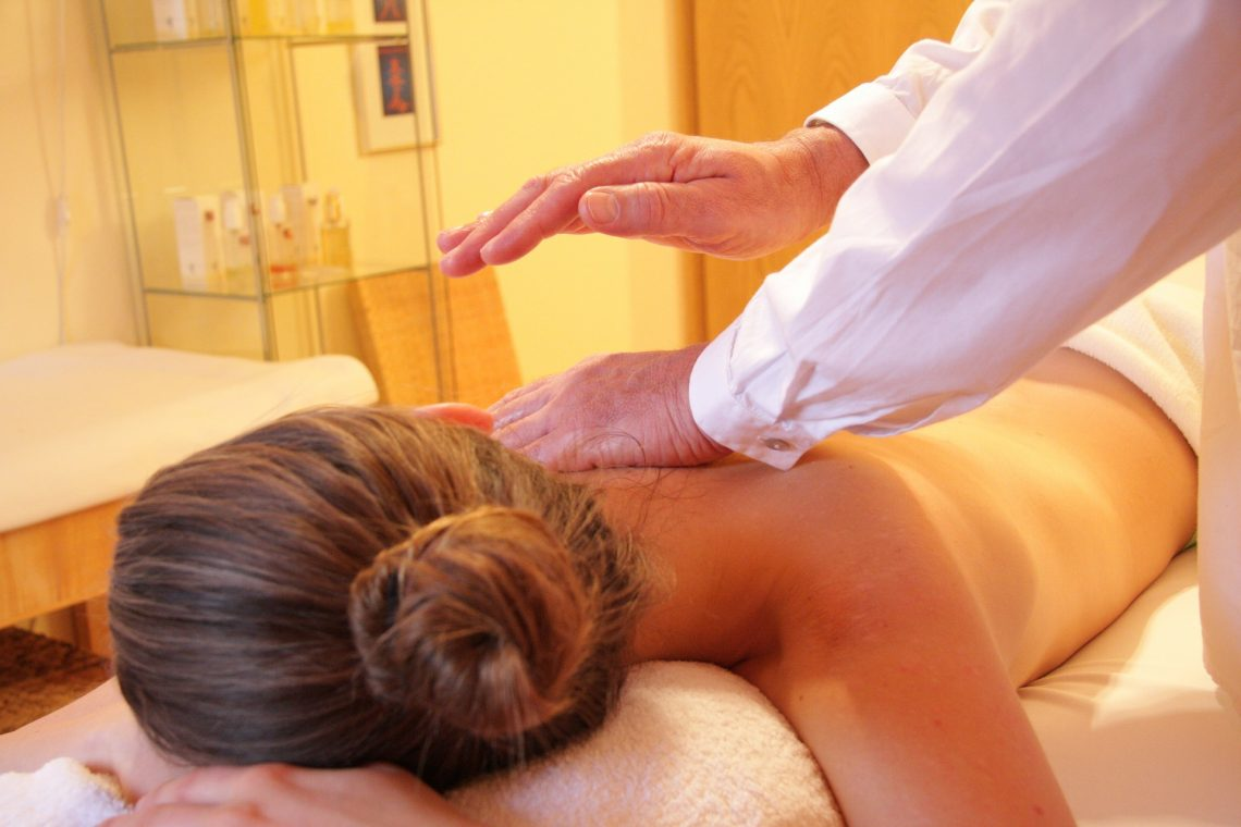 Finding The Best Couples Massage
