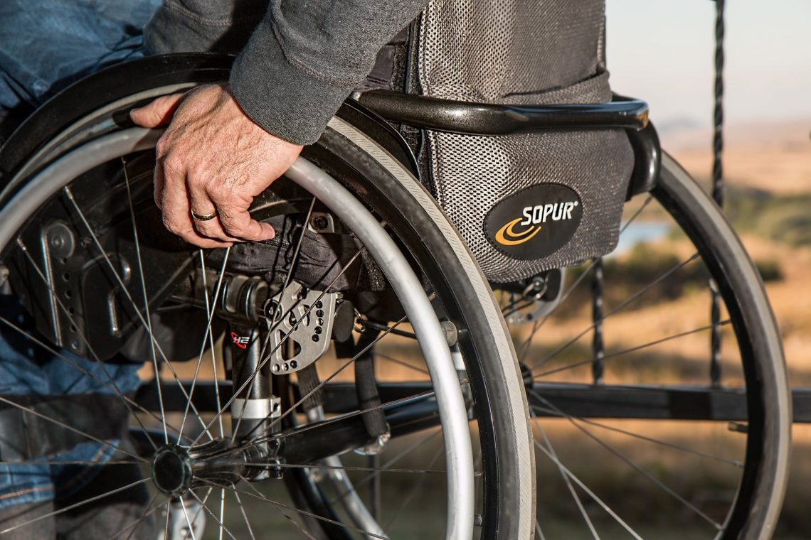 Is Physical Therapy Good Treatment For Disability?