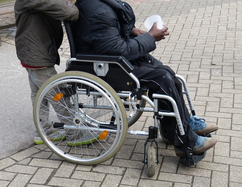 Why Redclifffe Physical Disability Treatment?