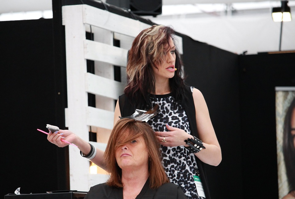 Ultimate Guide To A Good Hairdresser