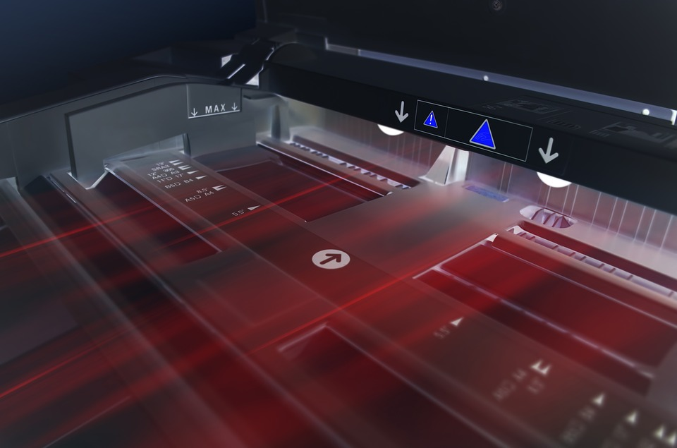 A Brief On Decal Printer