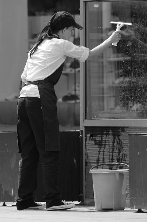 Tips For Choosing The Best Window Cleaning Services