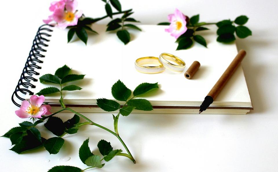 Using A Wedding Planner Checklist