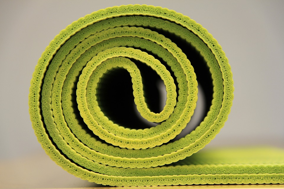 Electromagnetic Mat Is A New And Unmatched Approach To Healing