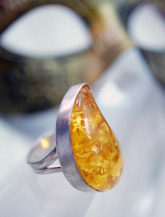 What Is An Amber Ring?