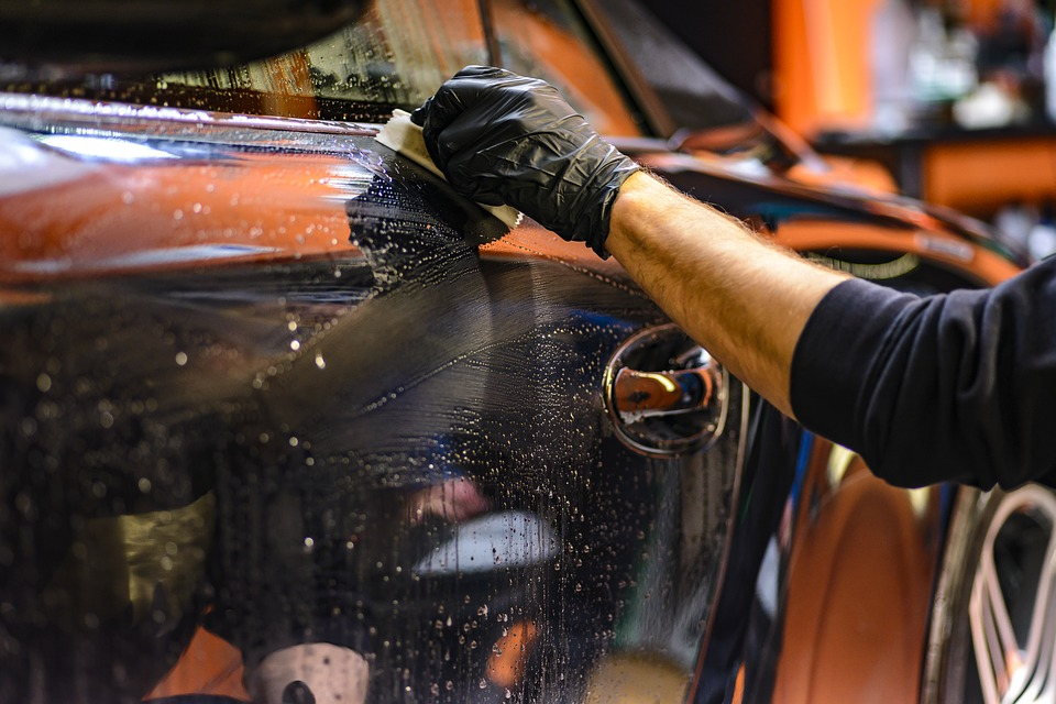 Cheap Car Cleaning Services In Perth