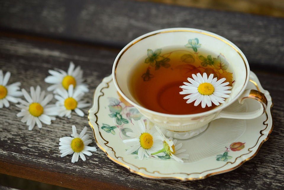 Health Benefits Of Taking Love Tea