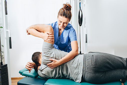 Using Physiotherapist Croydon Services