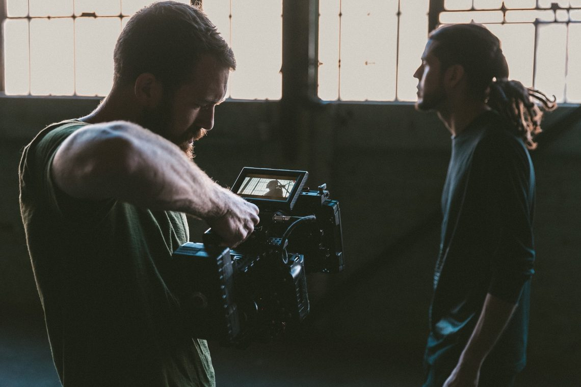 Types Of Videography For TV And Video Production