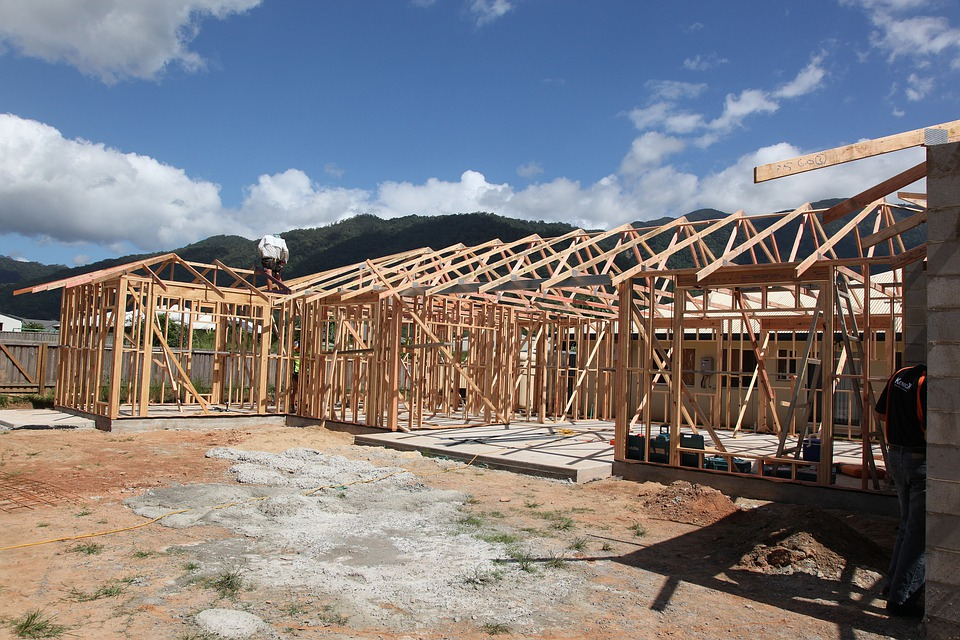 Top Benefits Of Sustainable Construction