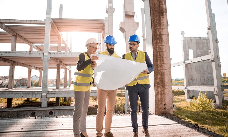 Finding A Contractor For Remedial Construction