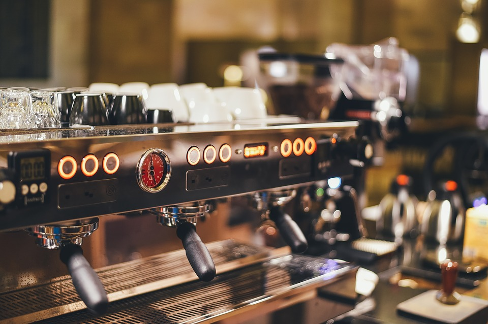 Does Your Coffee Equipment Need Immediate Repair Or Replacement?