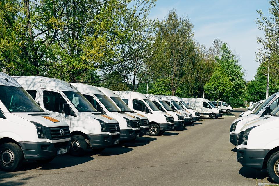 GPS Fleet Management For Business
