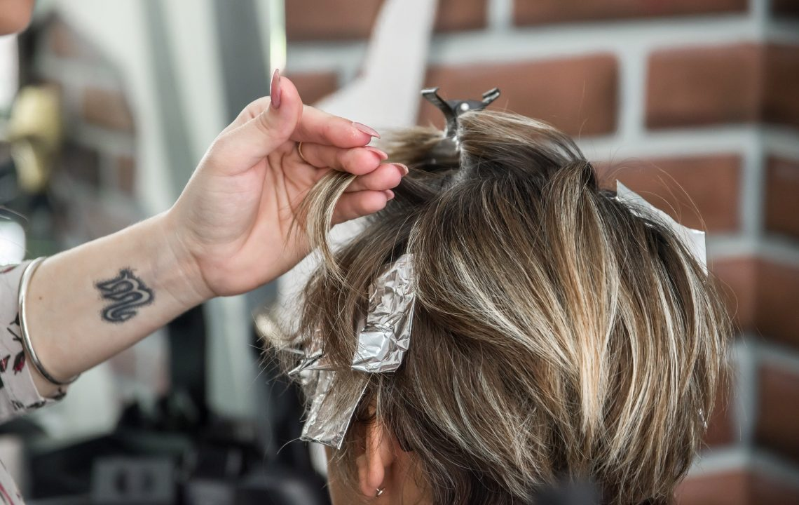Personality Trait Of The Best Hair Stylist In North Shore