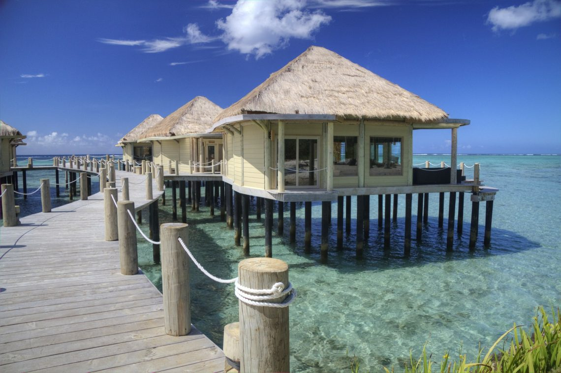 Resort Construction Queensland – Experience The Best In Resort Construction And Management