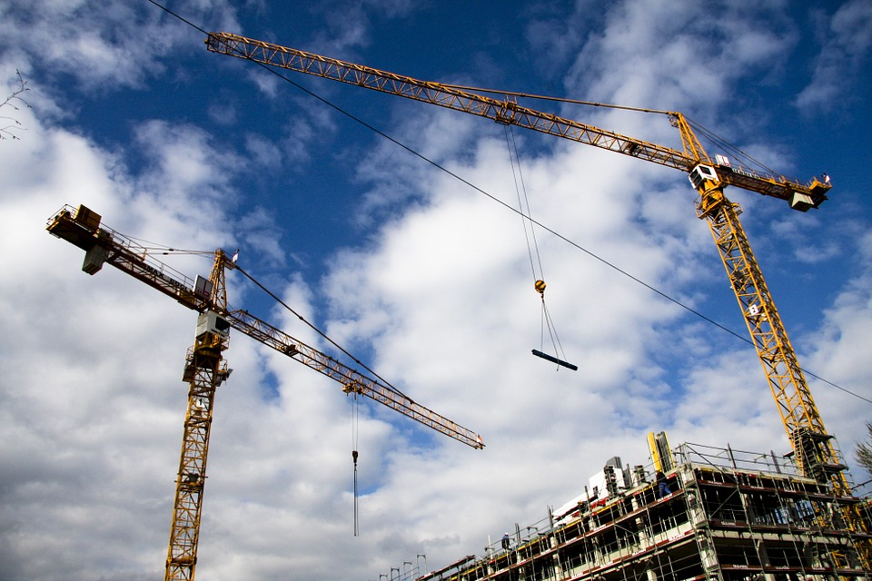 Student Accommodation Construction Companies Offer Construction Services