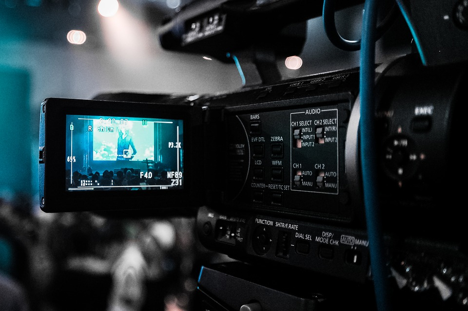 Corporate Video Services – Why Production Services Are Important?