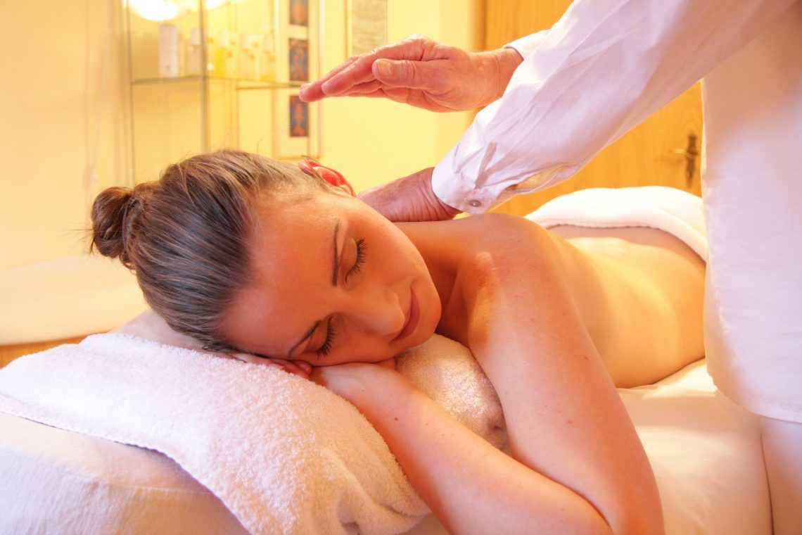 Remedial Massage In Maidstone