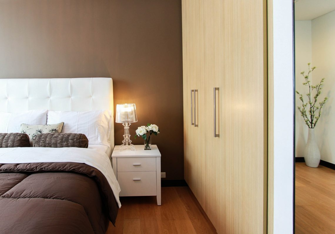 Bedroom Storage Solutions – Storage Solutions For Your Bedroom