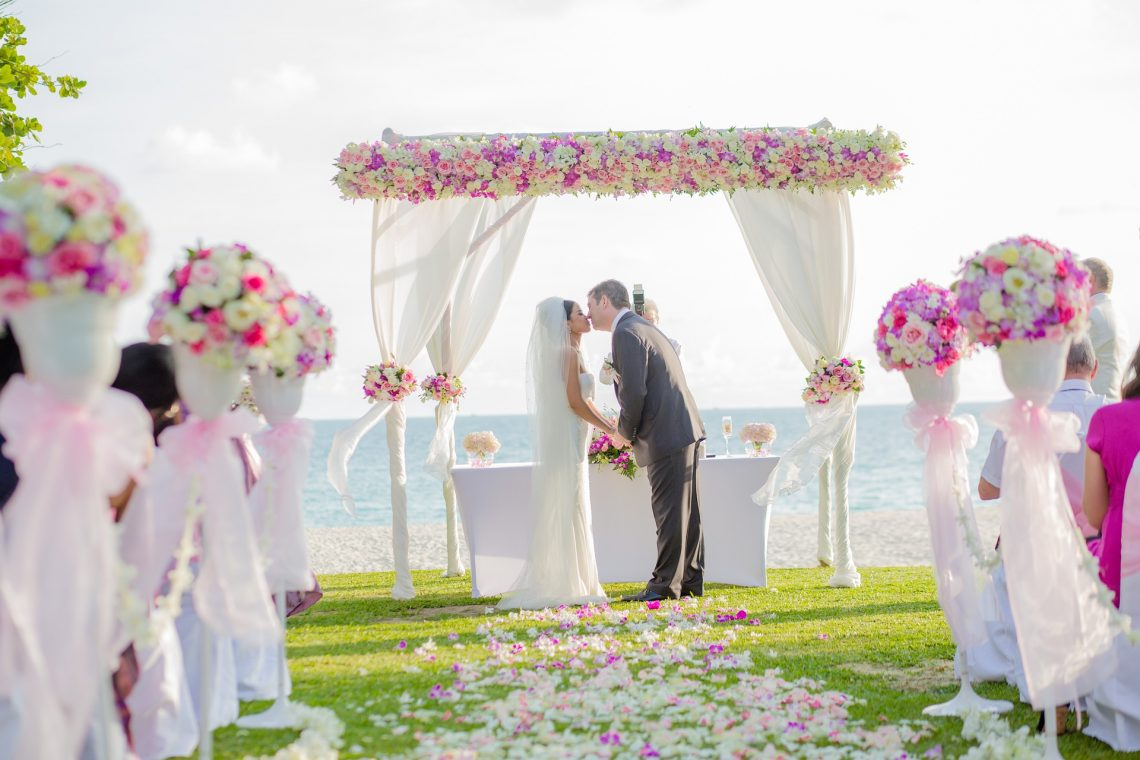 Tips On Choosing Wedding Celebrant In Newcastle