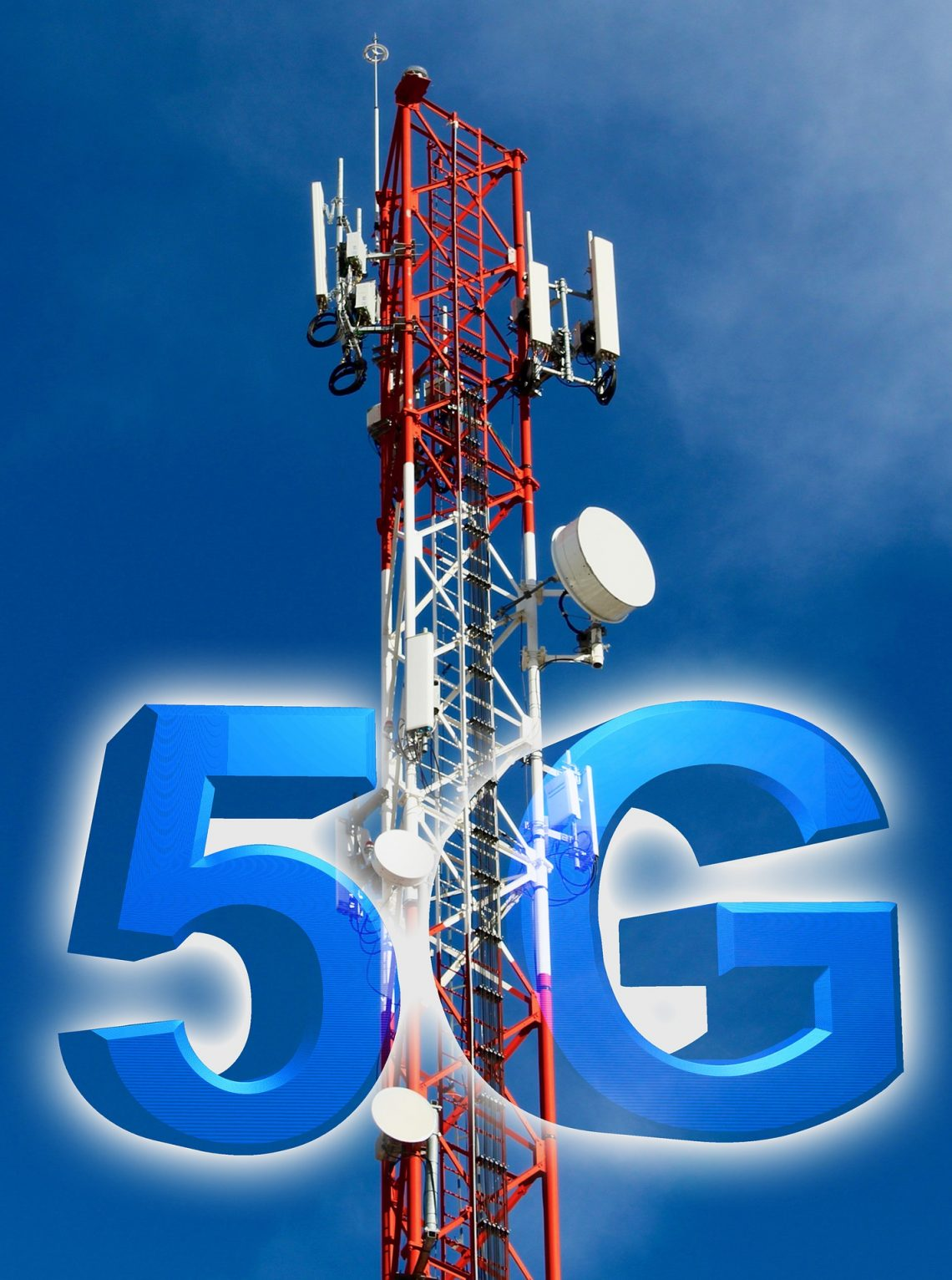 Benefits Of Using 5G Internet Connection