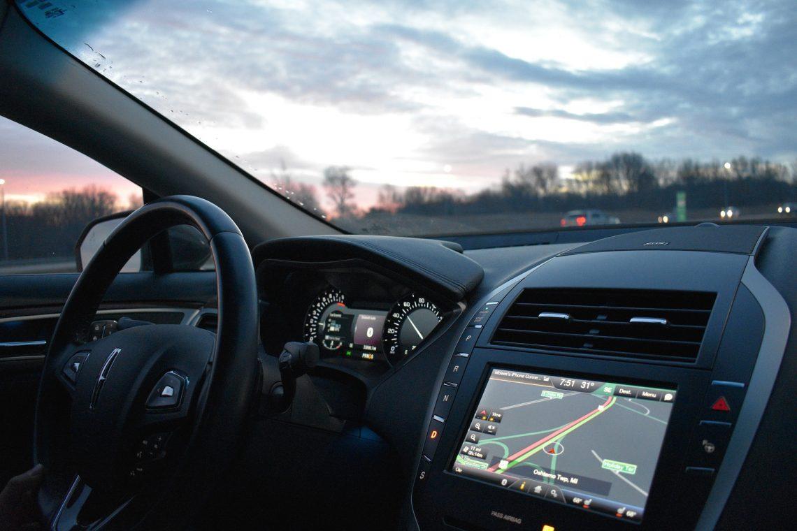 GPS Fleet Management Benefits