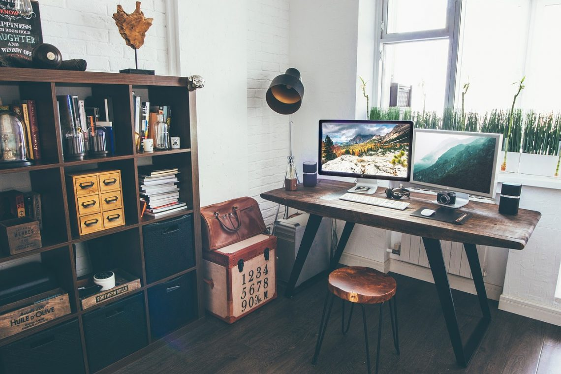 3 Reasons To Organize Your Office