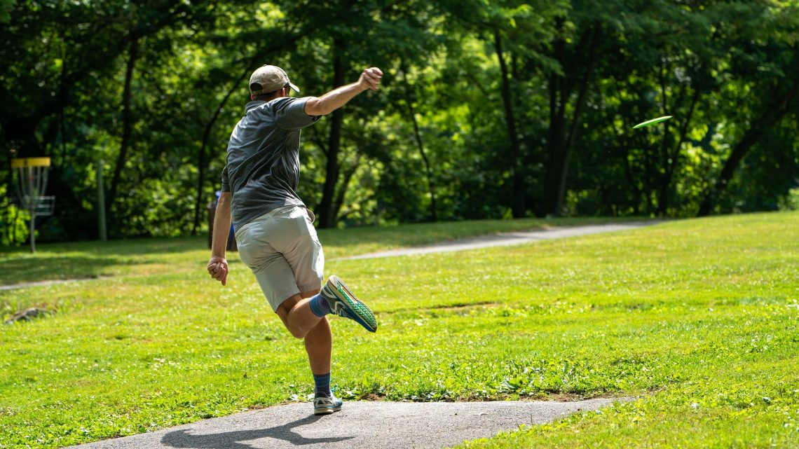 Outdoor Activities You Can Try At Local Parks