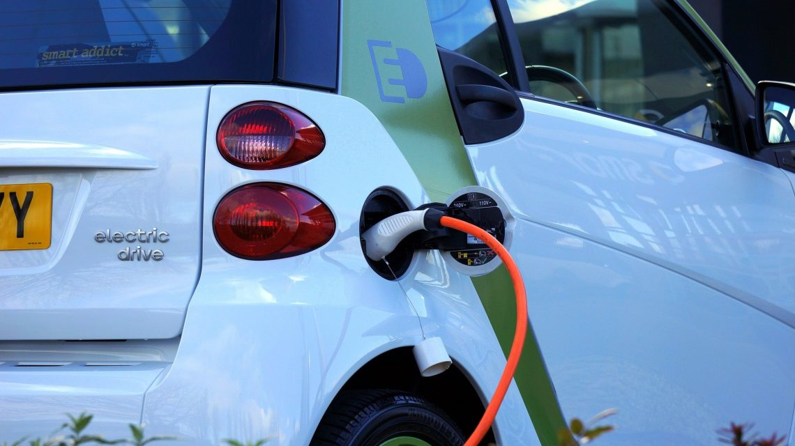 Benefits Of Faster Electric Car Charging Stations