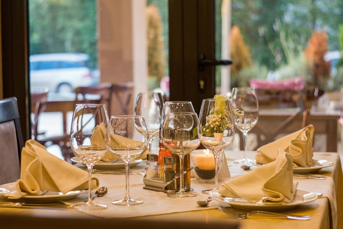 Ways To Instantly Improve Your Restaurants Experience
