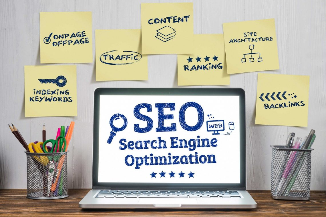 SEO Woody Point Solutions