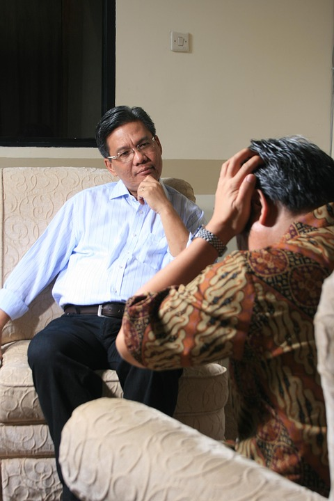 The Importance Of Stress Counselling And Its Benefits