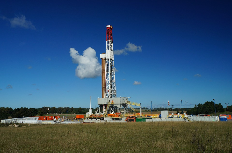 What Is Blast Hole Drilling?