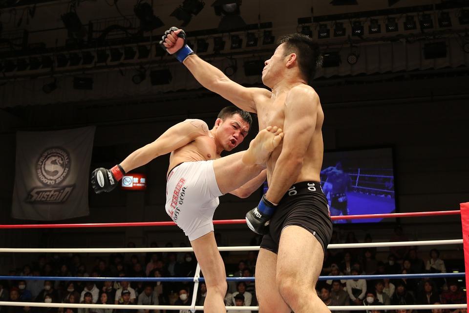 MMA Shorts Custom Branding Benefits
