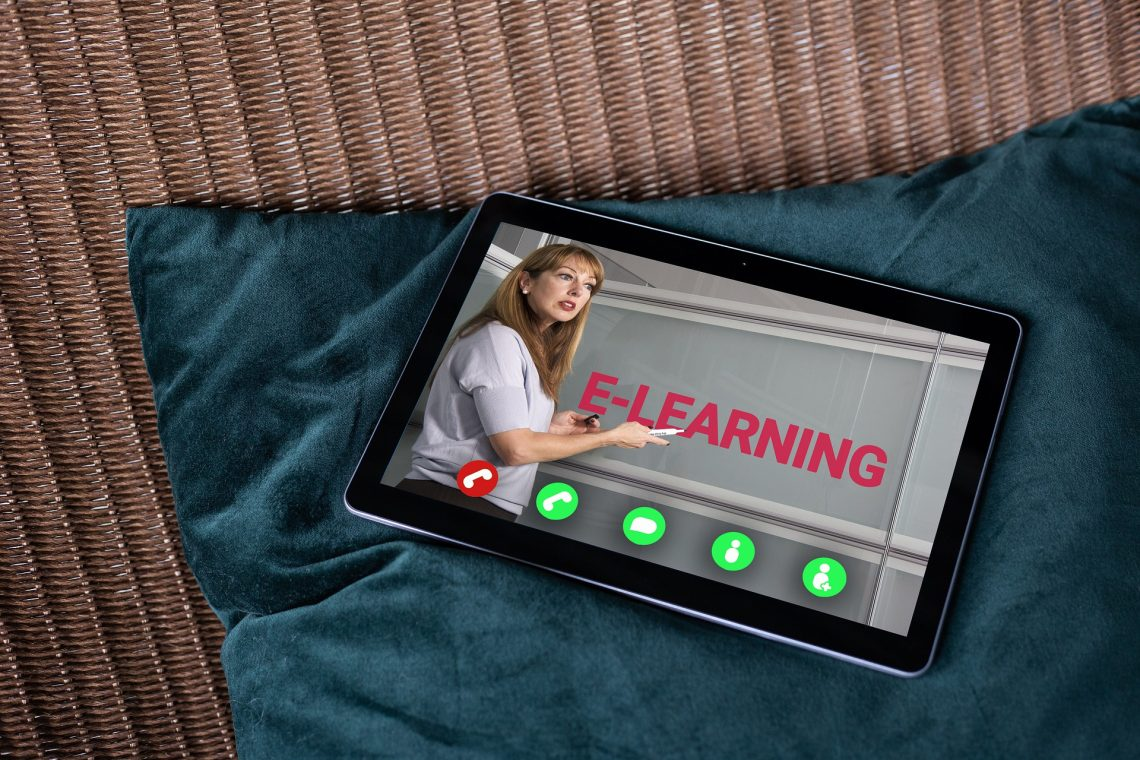 Online Learning: The Perks Of Learning At Home