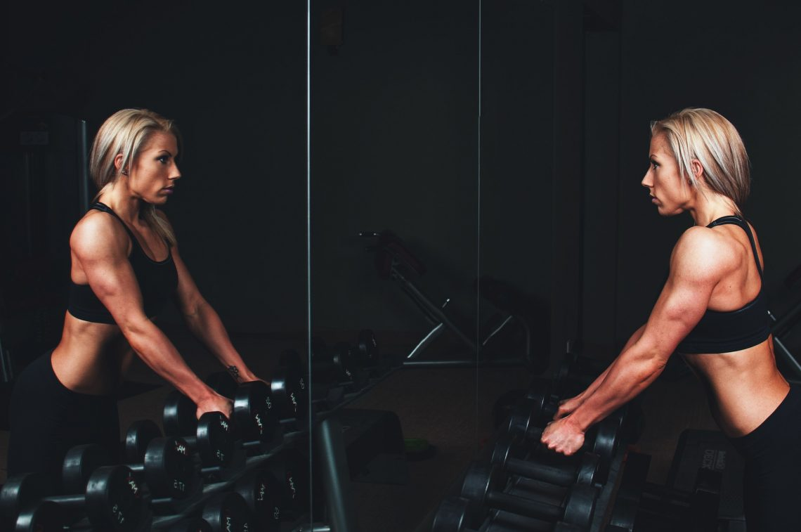 Busting Fitness Equipment Myths